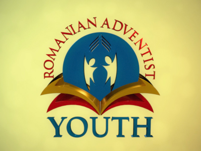 London Romanian Adventist Youth Logo
